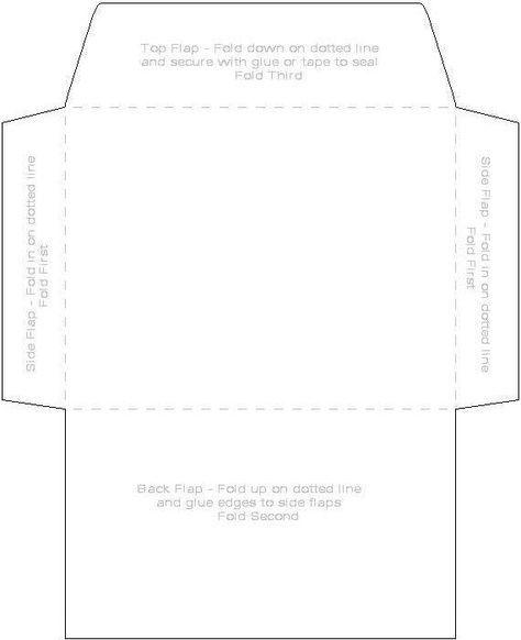 Basicenvelopetemplate 1 Jpg Image Jpeg 593 900 Pixels Redimensionnee Gift Card Envelope Template Envelope Template Printable Envelope Printing Template