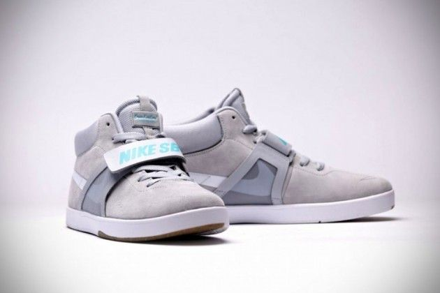 chaussure nike de marty mcfly