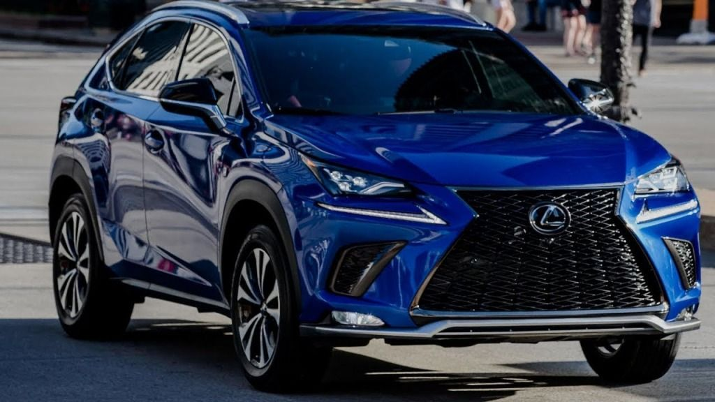 2021 lexus nx new design specs price and hybrid di 2020