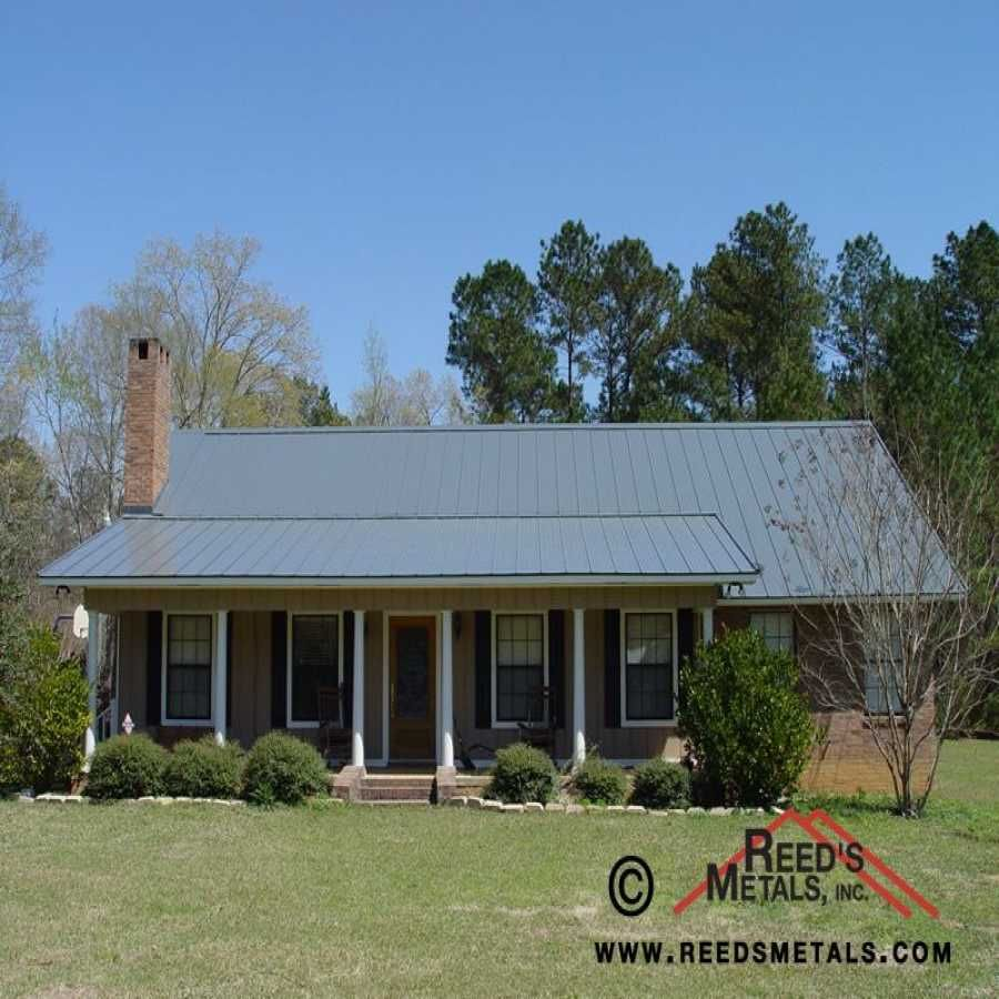 Pin By Libby Warren On Pics Residential Roofing Metal