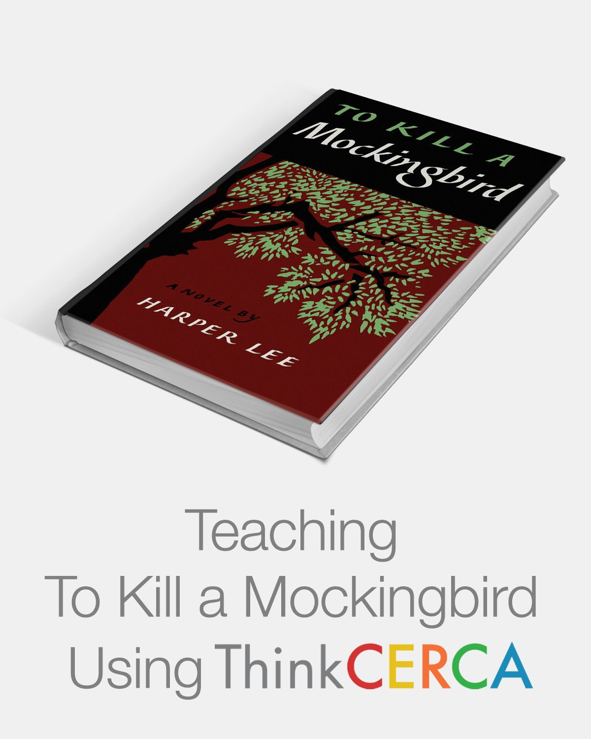 Differentiated Lessons For Teaching To Kill A Mockingbird