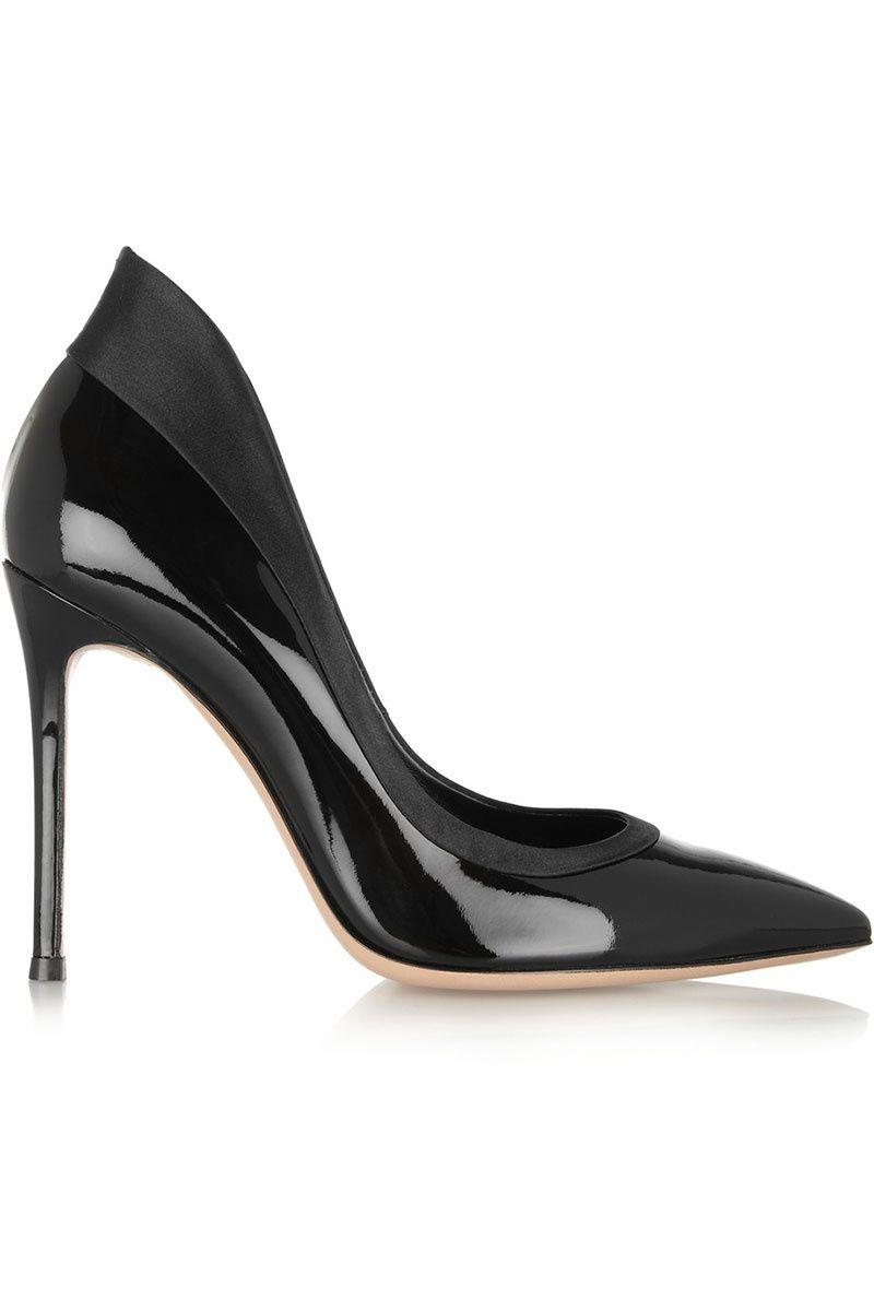 Tendencias invierno 2013 zapatos tacon pump | Galería de fotos 4 de 31 | Vogue México