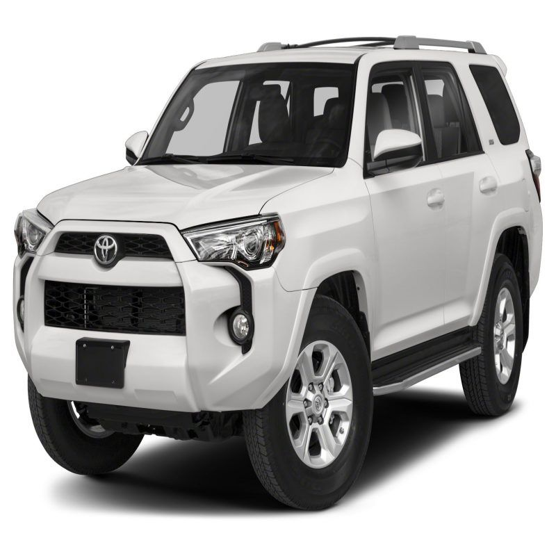 Experienced 2018 Toyota 4Runner in 2020 Toyota 4runner