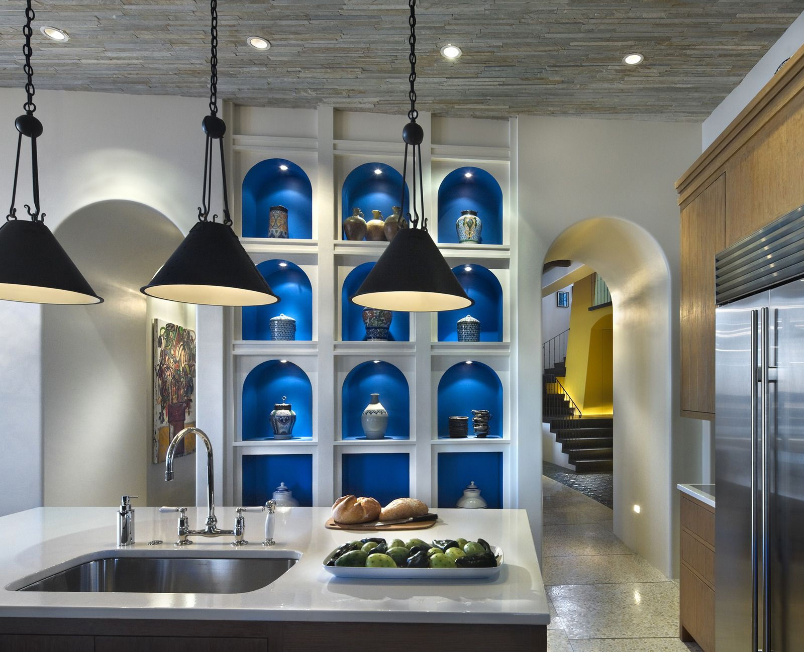 Ike kligerman barkley ikb is an architecture and interior design