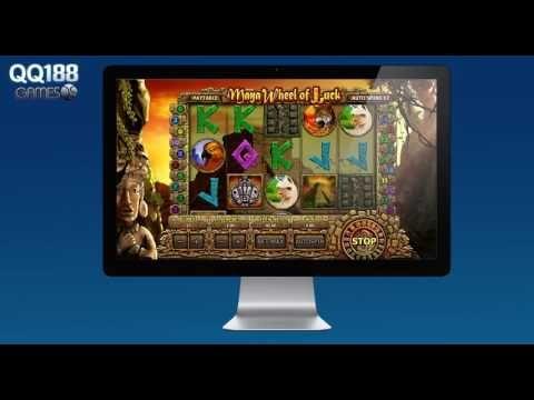 Games Os Maya Wheel Of Luck Slot Mesin Jackpot Qq188 Mesin