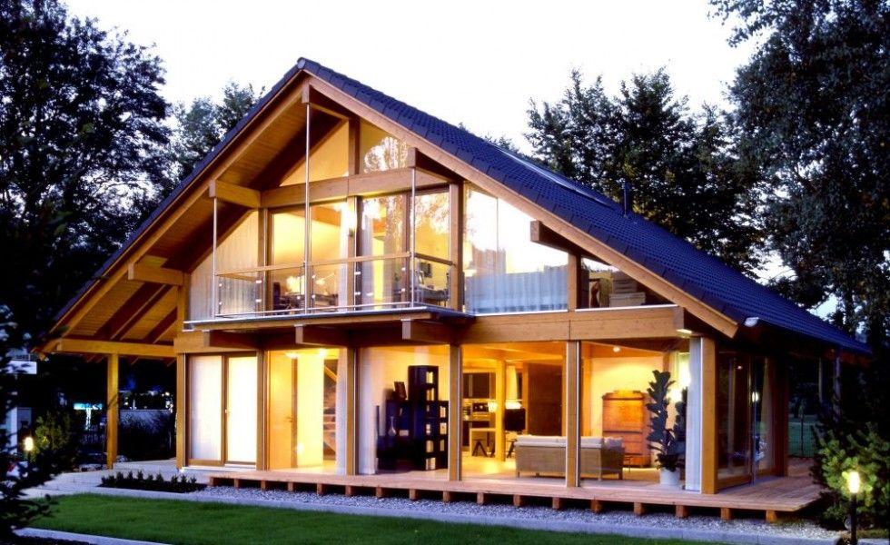 German style house plans are open | Passive Build | Pinterest ...