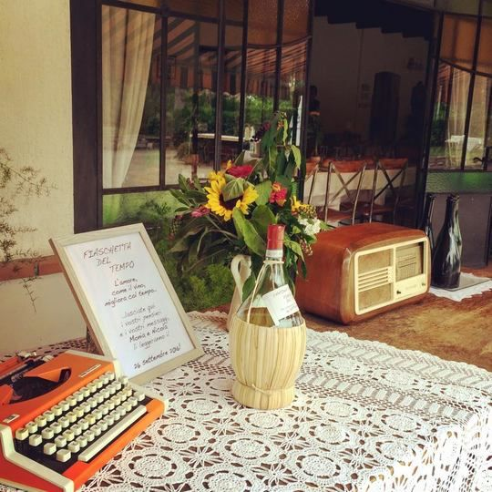 Matrimonio.it | #Guestroom per i ricordi - #Weddingplanner a Verona con Like a Dream wedding planner #write #guest