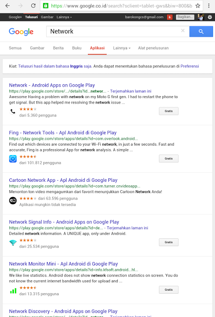 Barokong Network Cara Baru Instal Aplikasi Android Tanpa Play Store Aplikasi Aplikasi Android Buku