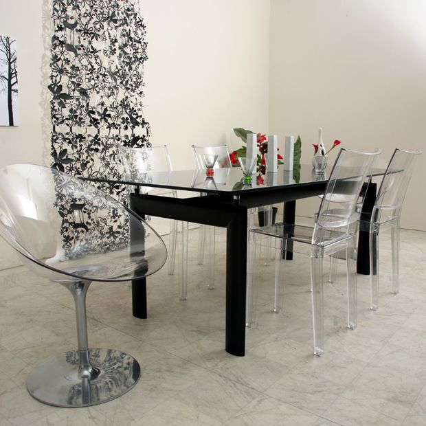 Eors & La Marie by Kartell | La Marie | Chair, Dining chairs ...