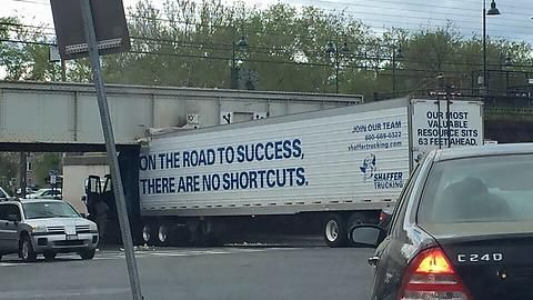 Image result for road to success there are no shortcuts