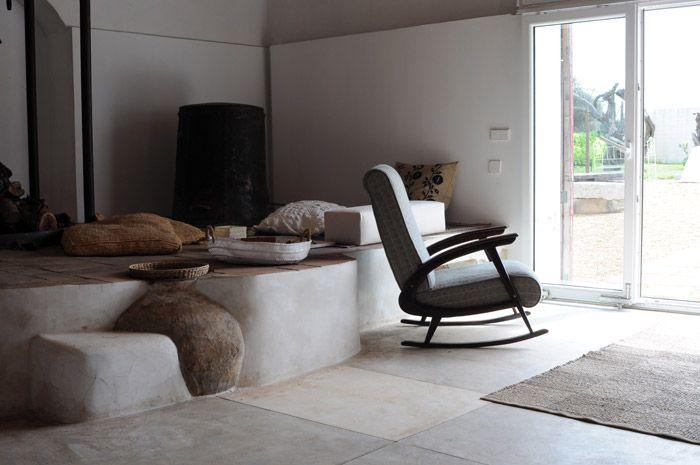 Portugal: companhia das culturas - uma casa rural de charme