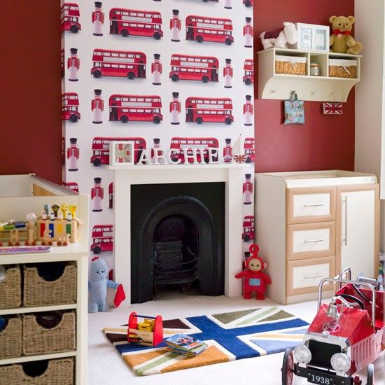 Boys Bedroom Ideas And Decor Inspiration | Ideal Home
