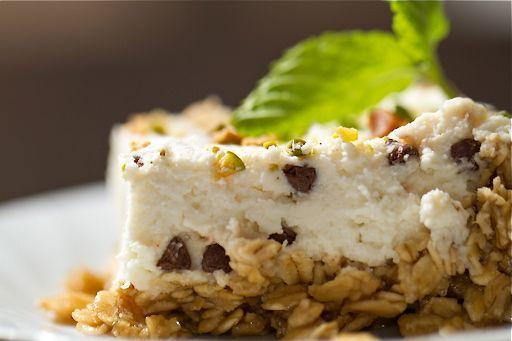 Gluten Free Cannoli Bars Cold Desserts Sweet Desserts Gluten