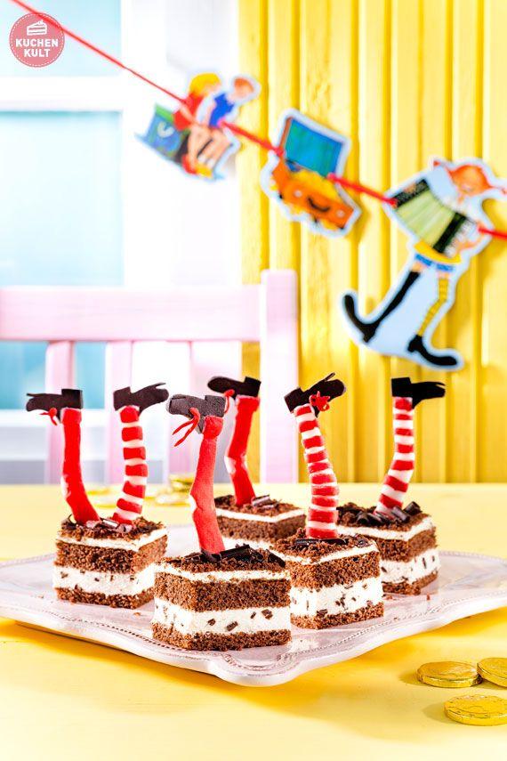 Hej Pippi Langstrumpf Ein Kindergeburtstag Ausser Rand Und Band Pippi Langstrumpf Pippi Langstrumpf Party Kindergeburtstag