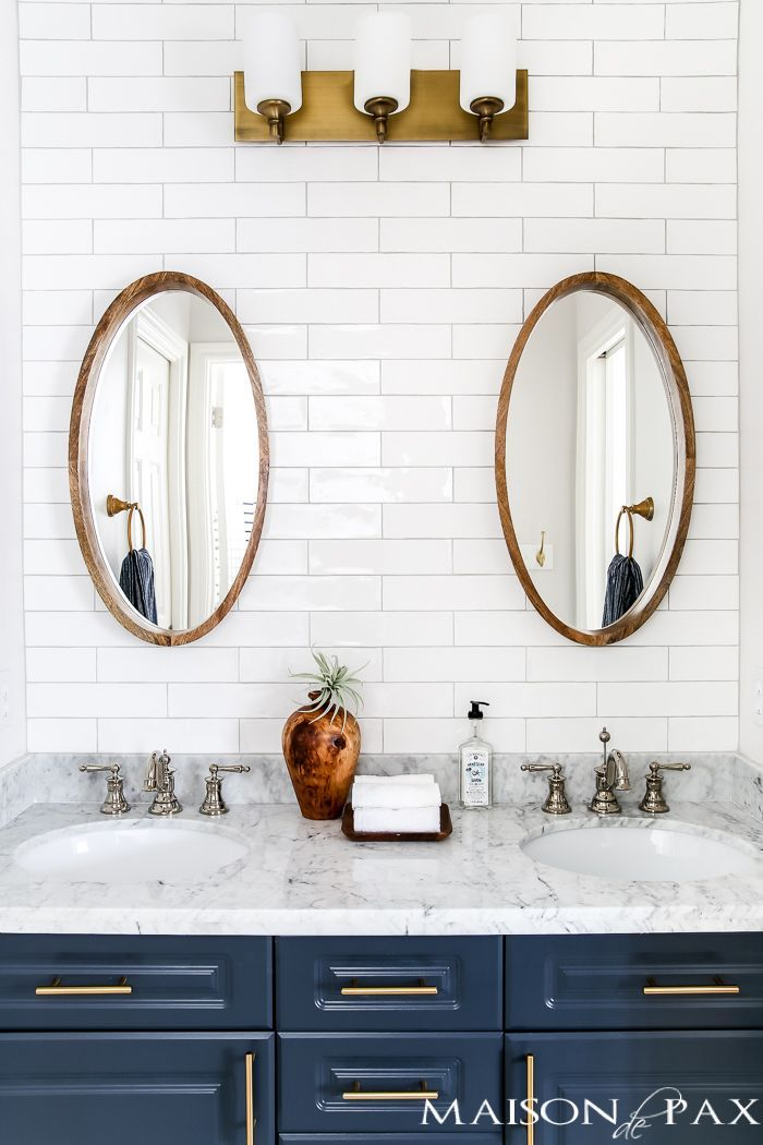 Photo of 10 Tips for Designing a Bathroom with Trendy yet Timeless Appeal – Maison de Pax