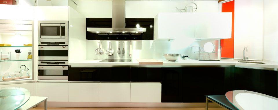 cocinas grandes #laminadas #modernas #diseño #decoración del #hogar ...