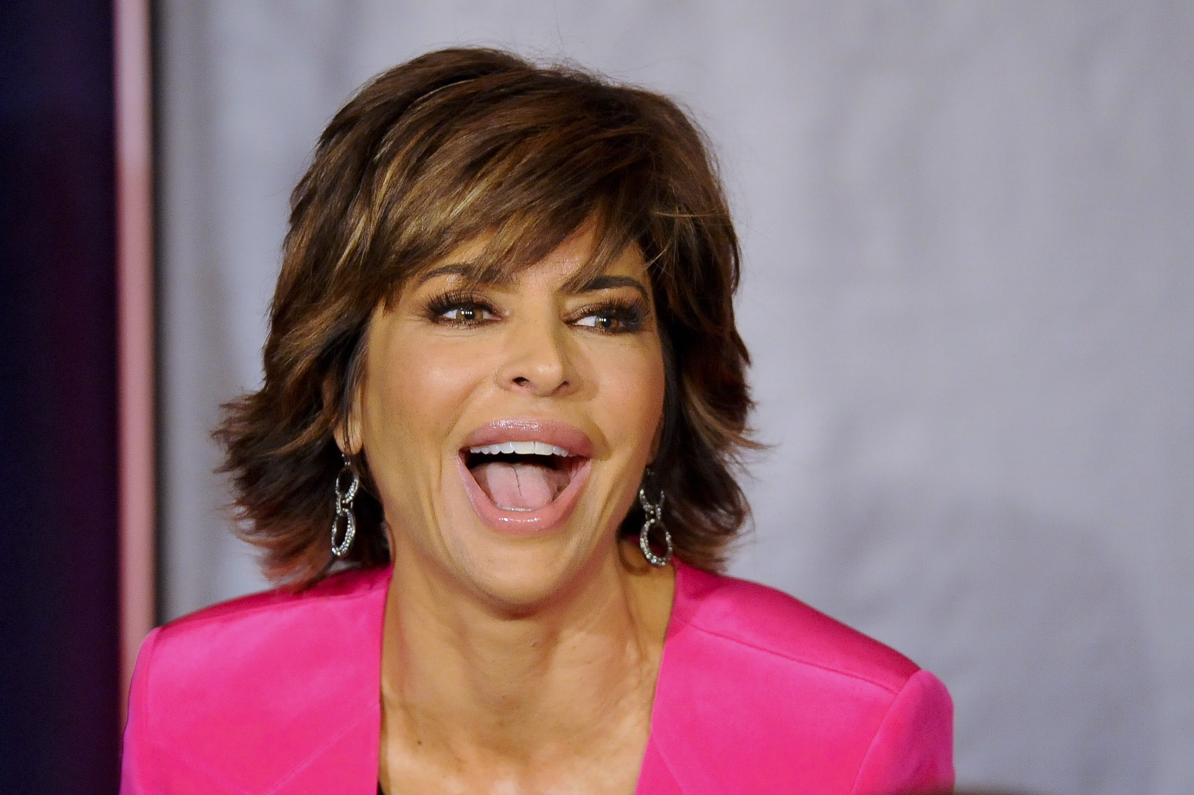 Lisa Rinna Joining Real Housewives Of Beverly Hills