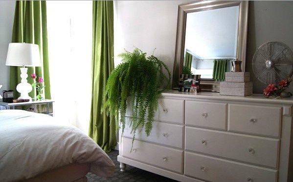 Oltre 1000 idee su Camera Da Letto Verde Acqua su Pinterest ...