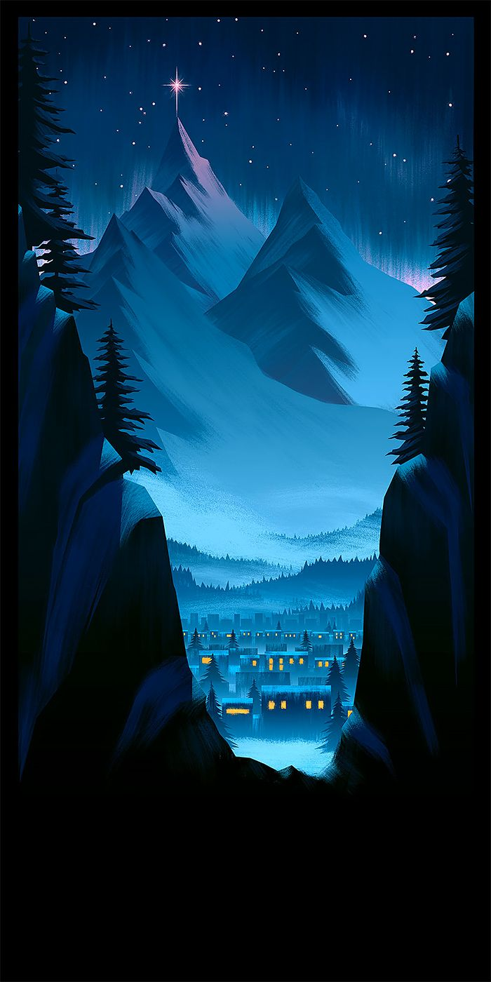 Fantastic Illustrations by Brian Edward Miller   Inspiration Grid