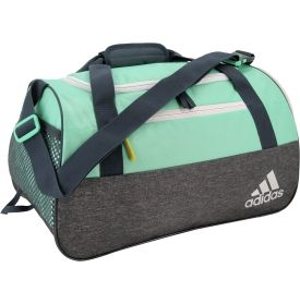aaac6bba9e7f I ve been hauling my gym gear around in a backpack from high school and I  love that this has separate compartments for stinky shoes and sweaty  clothes! ...