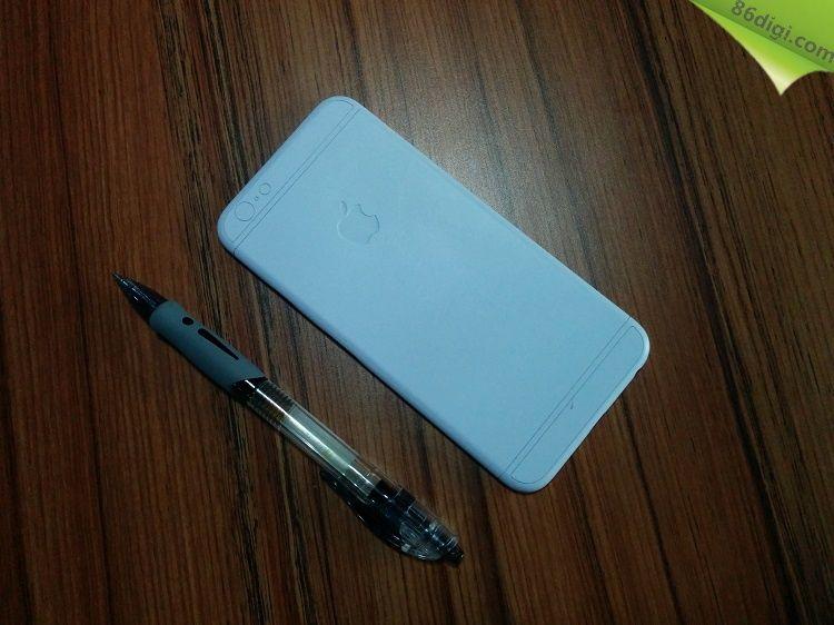 Un nuevo video sobre un dummy del iPhone 6 se muestra en YouTube (Video) – Tecnofanatico Es Todo Sobre Tecnología & Celulares Y Mucho Mas