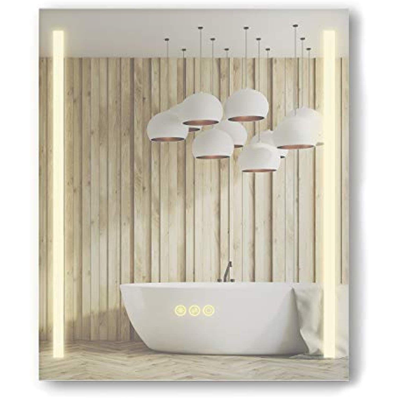 B Homedcor Bathroom Mirror Defogger Bathroom [ 1500 x 1500 Pixel ]