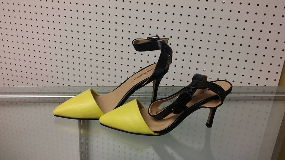 New Women Sandals Pointed Toe High
