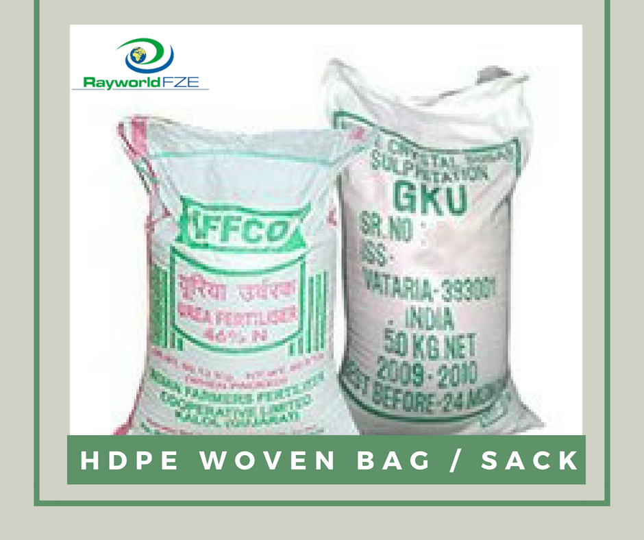 Rayworld Dubai Exports Hdpe Woven Bag Sack With Or Without Liner Which Are Used In Various Industries For Different Purposes Export Woven Bag Sack Bag Bags