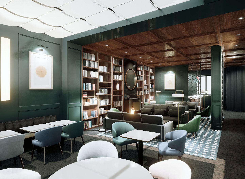 10 Best Boutique Hotels In Paris Boutique Hotel Paris Lounge Design Hotel Inspiration