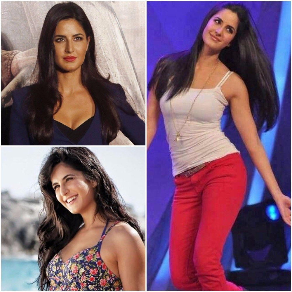 Katrina Kaif upcoming movies list 2017 & 2018 | Katrina ...