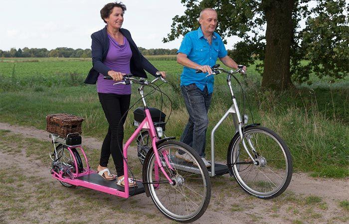 Lopifit Bicicleta Electrica Virales Bicicletas
