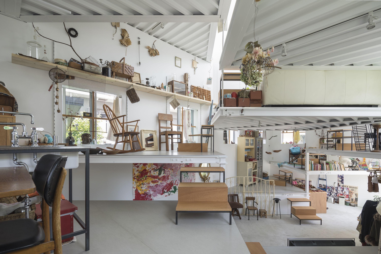 宮本町の住居 Tato Architects タトアーキテクツ / 島田陽建築設計事務所