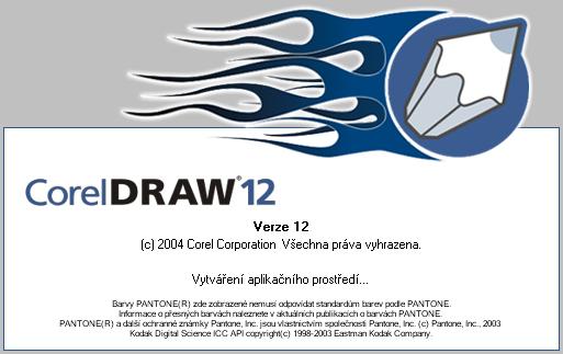 download corel draw 12 + crack + serial