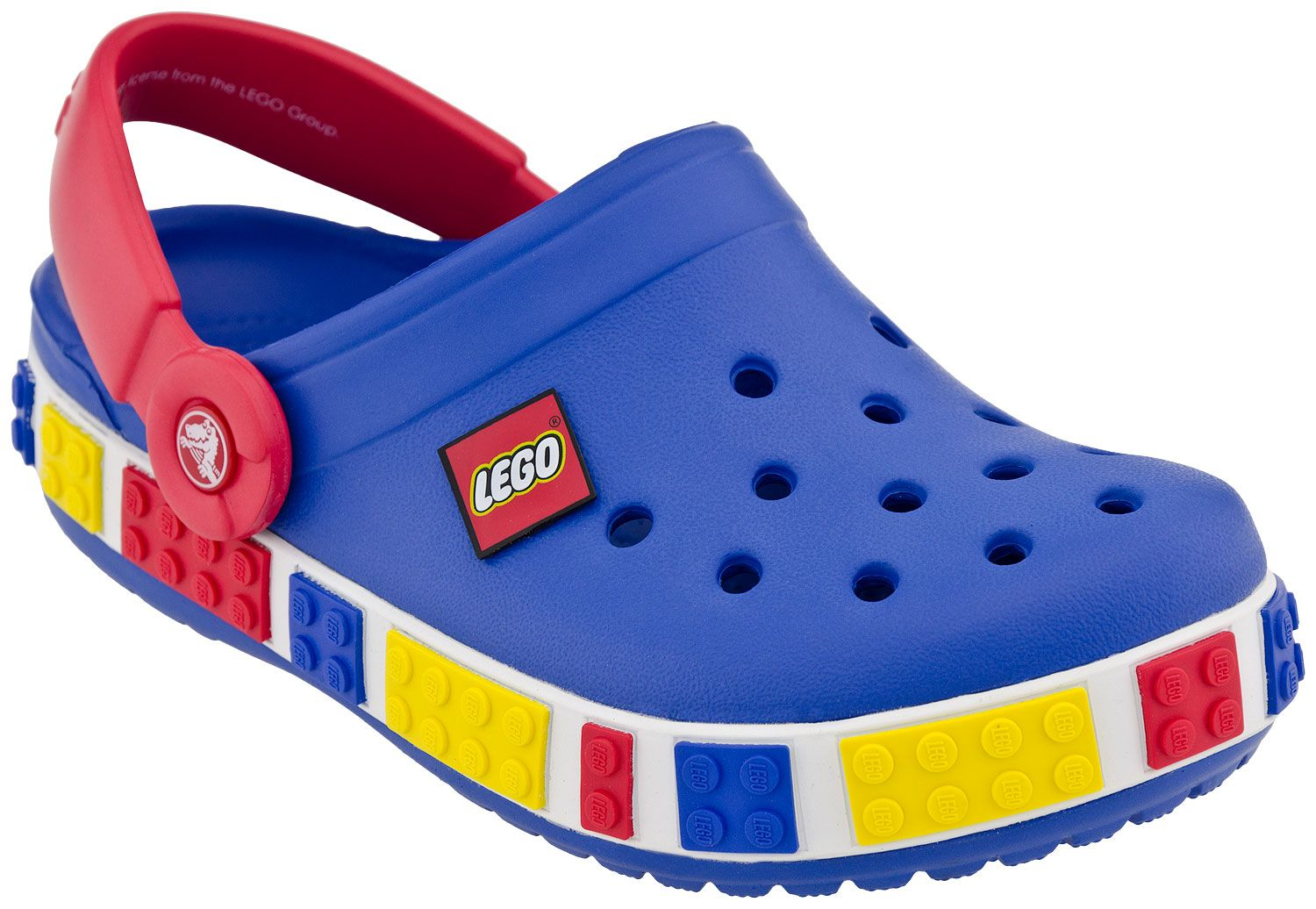 c556bd73101de4 Lego Crocs! Oliver would love these.
