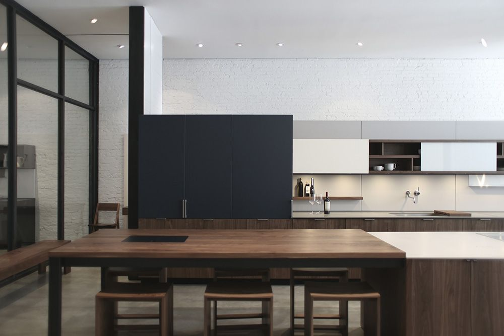 Henrybuilt New York. American Kitchen, Storage ...
