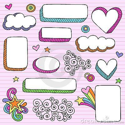 Decorativos para cuadernos buscar con google for Stickers decorativos