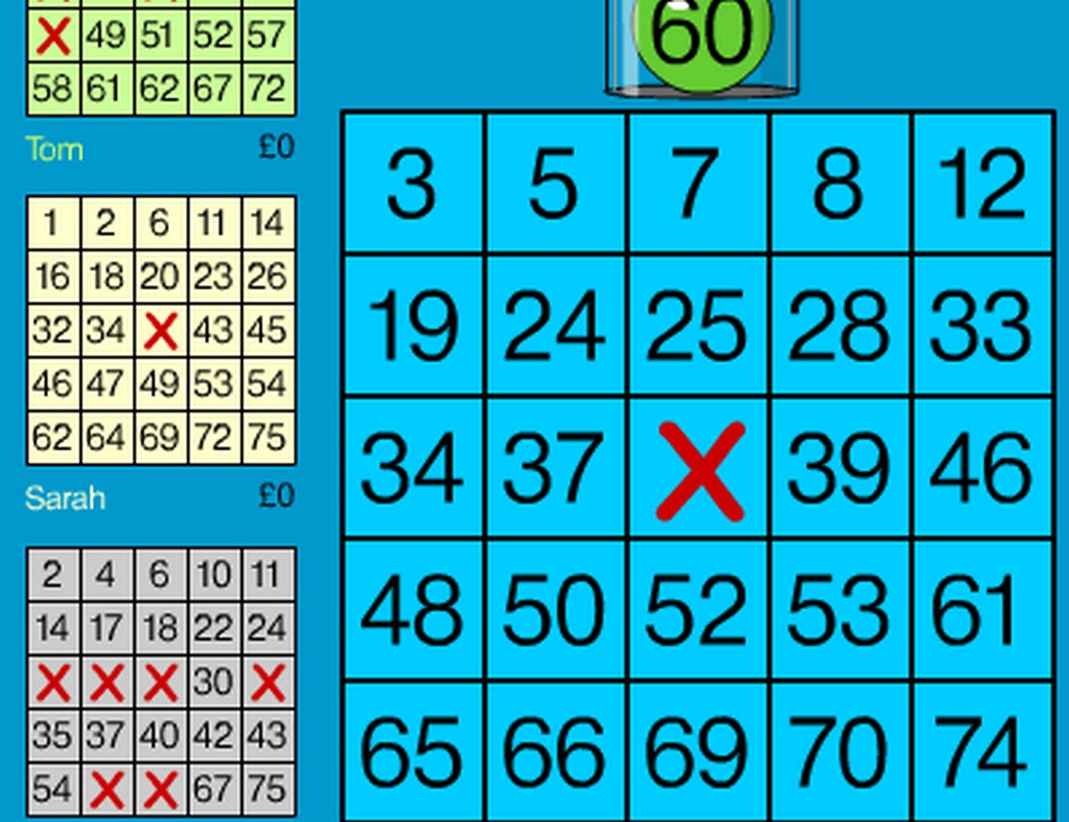 247 Games Bingo Games Games Free Online Games