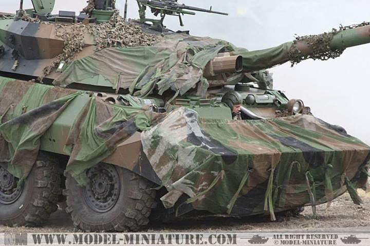 army AMX-10 RCR