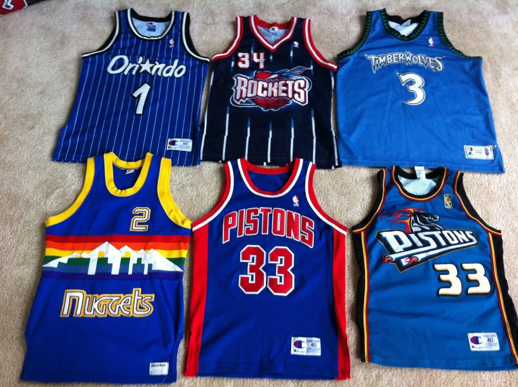 adidas originals 80s basketball retro jerseys
