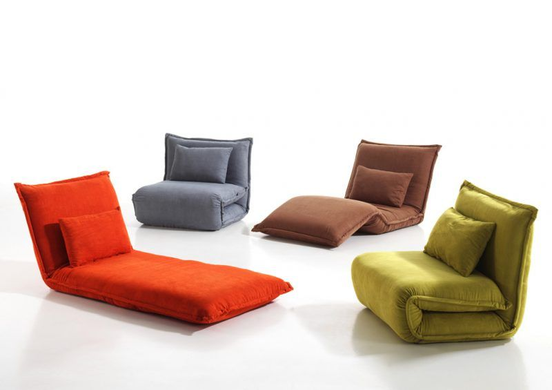 slaap fauteuil vizit zitten op design slaapbank pinterest toe