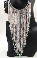 large statement necklace uk