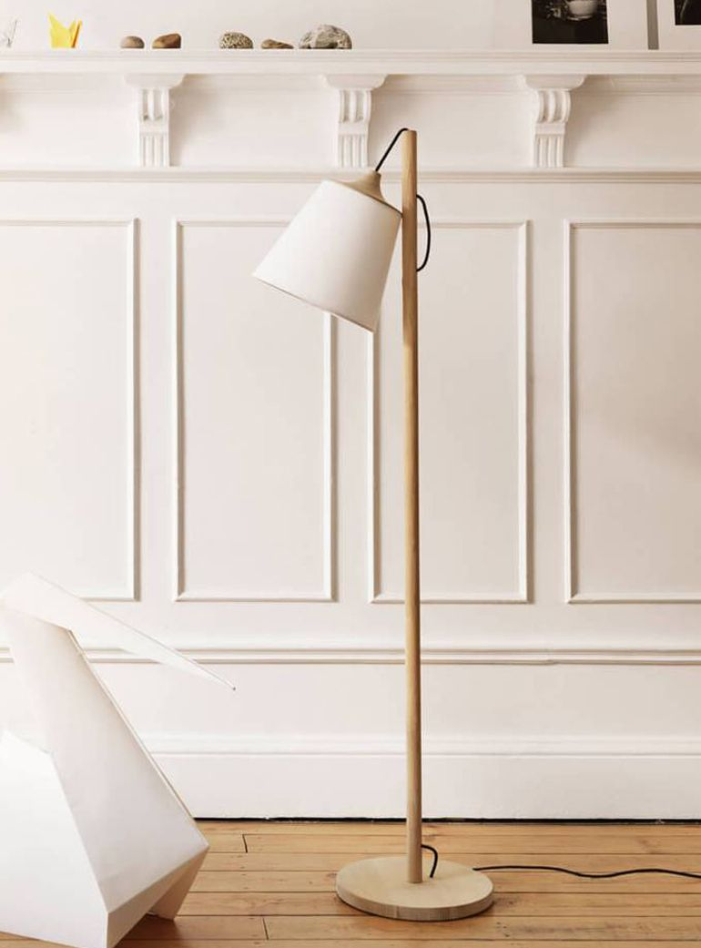 5 Floor Lamps To Keep Your Home Light Cosy This Winter Floor