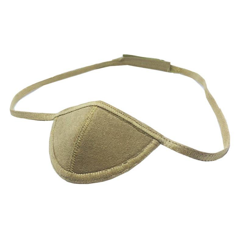 The Most Luxurious Eyepatch Around 100 Ultrasuede Eye Patch Etsy Eyepatch Patches Luxury