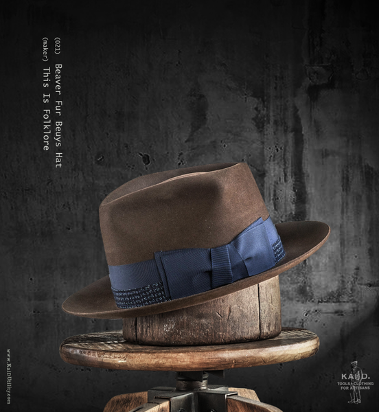Beuys Hat 7 1 4 Hats For Men Hats Hat Fashion