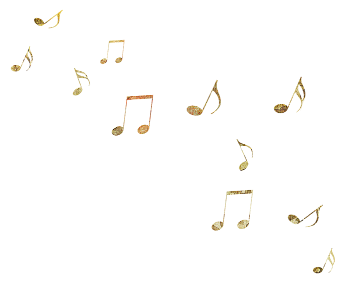 Notas Musicales Music Notes Clip Art Notes