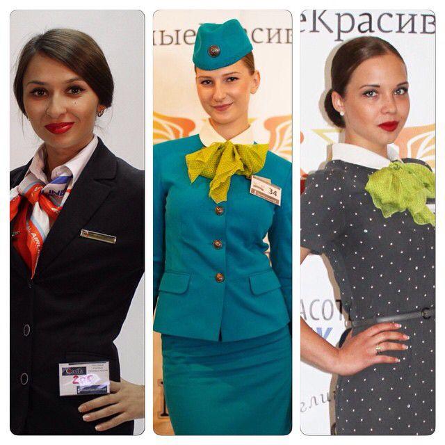"""Представляем Вам """"ТОП самых красивых стюардесс России 2014"""". ( полный список на www.topstewardess.ru ). 29 ноября в Москве они выйдут перед Вами на сцену, чтобы показать всю красоту и профессиональную подготовку!  Именно в этот день будет выбрана самая красивая #стюардесса России!  Заказ билетов по телефонам: +7 (495) 502 99 20 и +7 (915) 119 71 85  Всем стюардессам (гостям), пришедшим в форме - подарки! #topstewardess #топстюардесс"""
