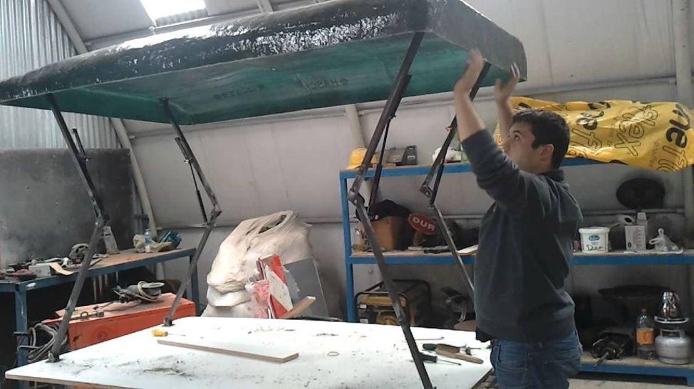 29 Best Truck Tent Diy Truck tent