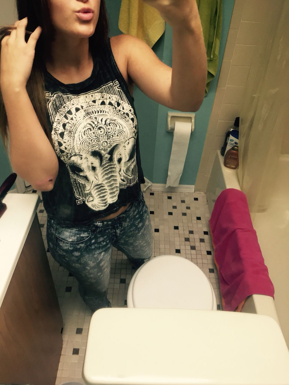 Outfit today