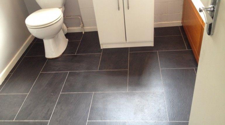 Fancy Non Skid 6 By 6 Gray Ceramic Floor Tile Ceramic Tile Grey