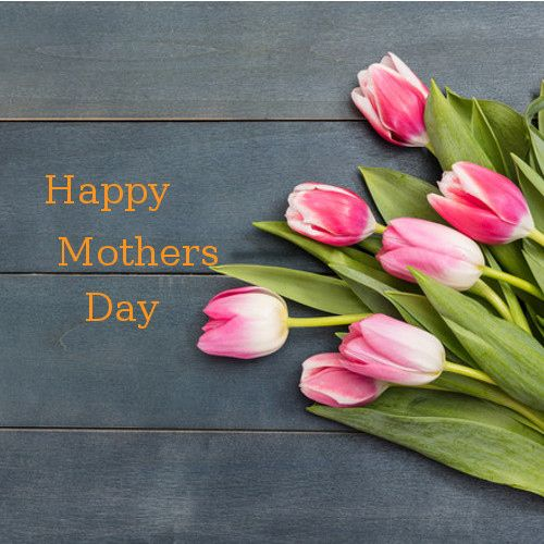 Happy Mothers Day From Resumes For You. Have A Safe And